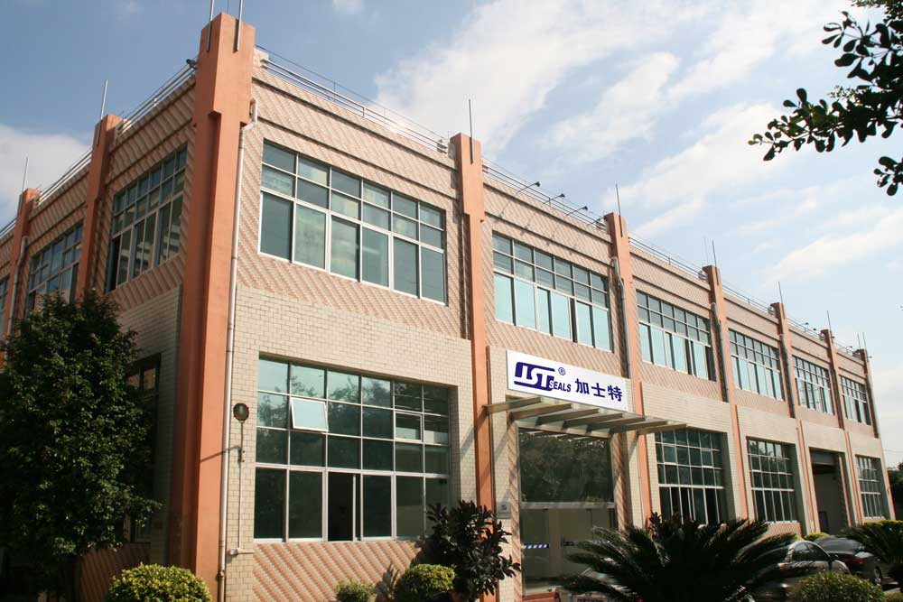 SCF Sealing Technology about